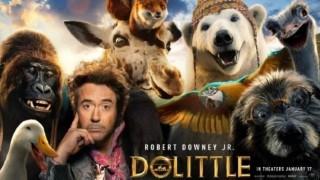 As Aventuras de Dr. Dolittle